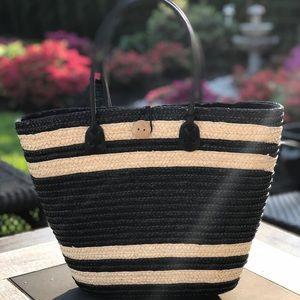 Handbags - Straw bag The trend of the season!